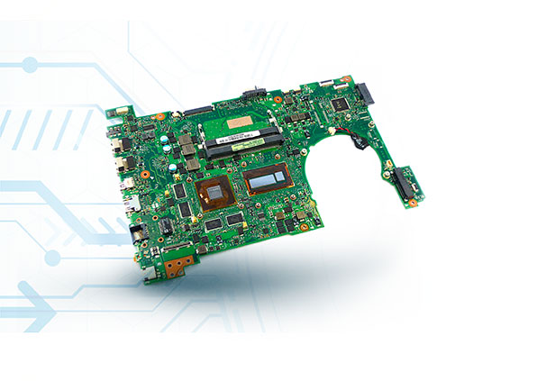 Notebook Motherboard Service