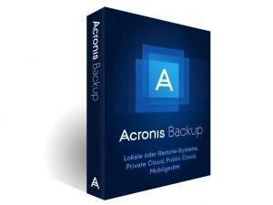 Acronis Backup 12.5 - Jetzt verfügbar!